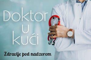 Doktor u kući